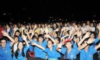 Inauguran segundo Día de creatividad para jóvenes vietnamitas