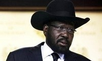 Sudán del Sur dispuesto a negociaciones de paz