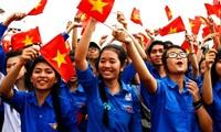 Ponderan a jóvenes ejemplares de Hanoi en 2013