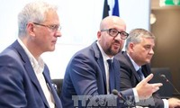 EU faces new security situation