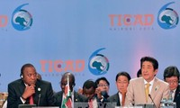 Japan, Africa commit to fighting terrorism