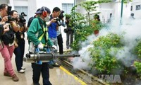 Singapore confirms more cases of Zika infection