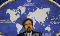 Iran calls for comprehensive monitoring of ceasefire in Syria