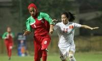 Vietnam women's football team wins ticket to 2017 Asian U19 finals