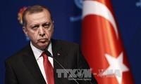 Turkey to hold referendum on joining EU