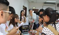 Impacts of ASEAN Economic Community on young people