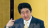 Japanese Prime Minister Shinzo Abe plans to visit Russia
