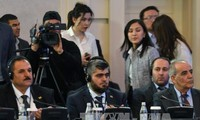 Geneva talks on Syria to focus on comprehensive political solutions