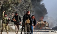 UN's latest agenda for upcoming Syrian talks