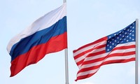 Russia to restore relations with US in appropriate pace