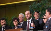 UN sets time for new round of Syria talks in Geneva