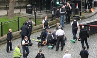 London terror attack: all arrested individuals are suspected for terrorism conspiracy