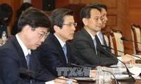 South Korea warns of strong response to any North Korean provocation