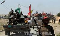 Iraq retakes areas in southern Mosul
