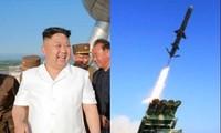 "North Korea: A test-firing of ICBM is ""not far away"""