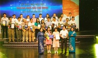 92nd Vietnam Revolutionary Press Day celebrated