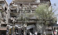UN Security Council to hold discussions on Syria