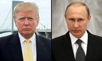 Russia, US prepare for bilateral presidential meeting