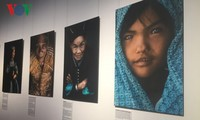 Vietnamese ethnic groups through the eyes of a French photographer