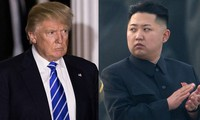 US supports diplomatic solution to ease tensions with North Korea