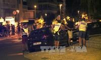 Huge manhunt underway amid fears Barcelona terror suspect fled to France