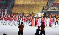 SEA Games 29 kicks off in Malaysia