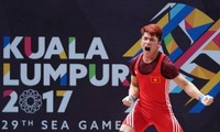 Vietnam ranks 3rd at SEA Games 29