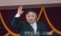 Russia, China call for talks on North Korea