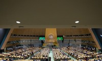 UN Human Rights Council elects 15 new members