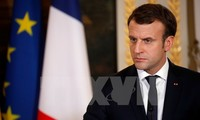 France urges powers to stop interfering in Lebanon