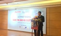 "Photo contest ""Hanoi smiles"" launched"