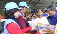Community steps in to bring Tet to the unfortunate
