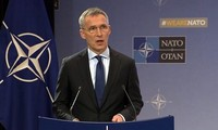 NATO Defense Ministers' Meeting to discuss command structure