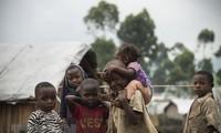2 million children in Congo at risk of starvation: UN warns