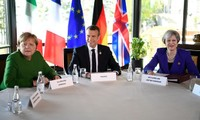 Trump says Russia should be at G7 meeting, Moscow not so sure