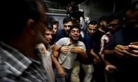 Israel, Gaza militants agree to end fierce fighting