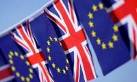UK, EU begin splitting WTO membership