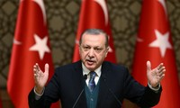 US-Turkey strained relations