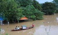 Localities provide emergency aid to flood victims