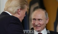 Russian President orders sanctions against Ukraine