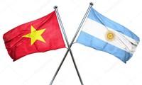 Vietnam, Argentina mark 45 years of diplomatic ties