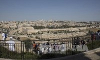 Australia recognizes West Jerusalem as Israel's capital