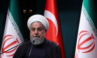 Iranvow to expand military power