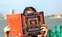 Hanoi through the eyes of an English photographer
