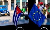 Cuba, EU hold dialogue on disarmament
