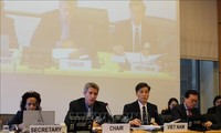 Vietnam makes progress in promoting civil and political rights
