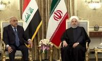 Iraqi Prime Minister visits Iran