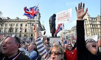 UK postpones Brexit negotiation