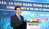 Vietnam moves toward a digital economy, digital society