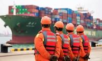 US President criticizes China's trade activities